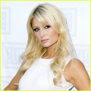 Paris Hilton Arrested In Vegas On Cocaine Charge