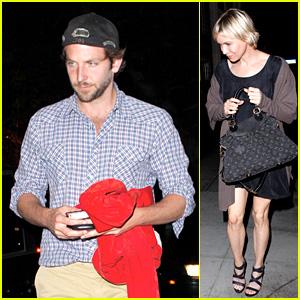 Renee Zellweger & Bradley Cooper: Casa Couple