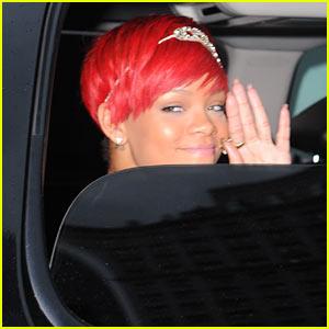 Rihanna's New Album Sounds 'Sassy' -- EXCLUSIVE