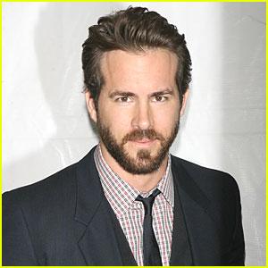 Ryan Reynolds: Whale of a Tale!