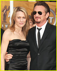 Sean Penn & Robin Wright Finalize Divorce