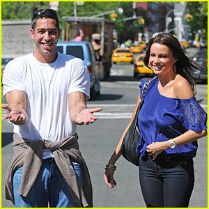 Sofia Vergara's Boyfriend Nick Loeb in Car Crash!
