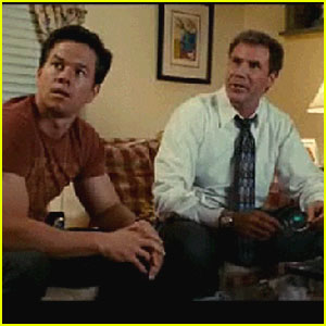 Will Ferrell: 'The Other Guys' Hits Theaters Today!