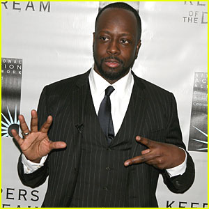 Wyclef Jean: Running for President of Haiti!