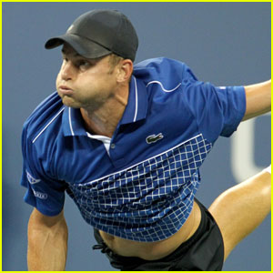 Andy Roddick Out at US Open