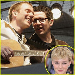 Carey Mulligan Sings with Belle & Sebastian