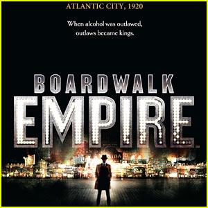 HBO's 'Boardwalk Empire' Renewed For Second Season