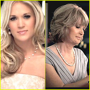 Carrie Underwood: 'Mama's Song' Video Premiere!