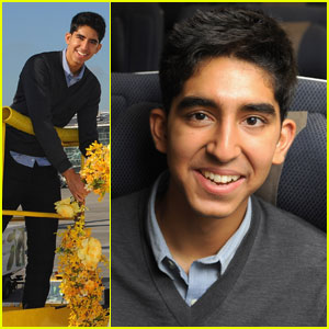 Dev Patel Gives British Airways An Indian Touch