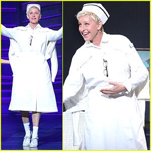 Ellen DeGeneres: Broadway Debut in 'Promises, Promises'!