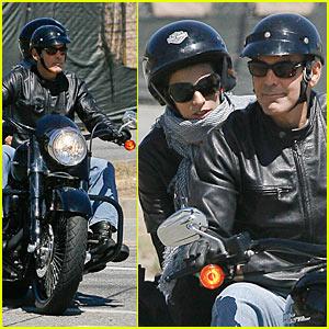 George Clooney: 'Farragut North' Takes Flight