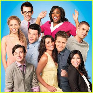 Glee Season 2 Premiere Party!