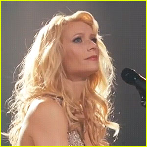 Gwyneth Paltrow & Leighton Meester: 'Country Strong' Trailer!