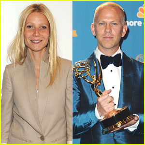 Gwyneth Paltrow: 'Glee' Episode Details!