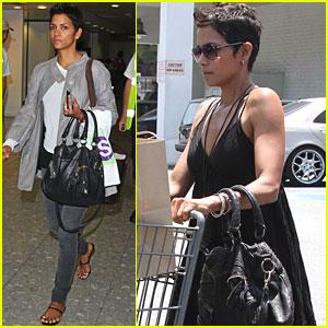 Win Halle Berry S Moni Dolce Vita Bag