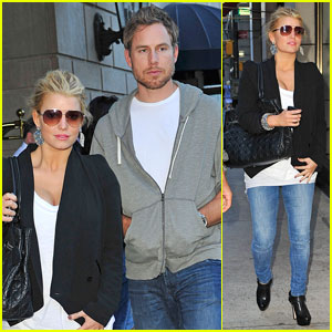 Jessica Simpson: Retail Therapy with Eric Johnson