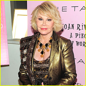 Joan Rivers Fashion Police Every Friday Night