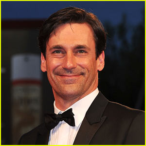 Jon Hamm to Host SNL's Halloween Episode - Again!