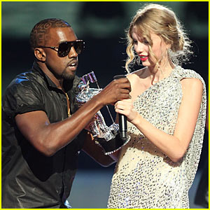 Kanye West Pens Apology Song For Taylor Swift