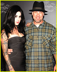 Kat Von D: Jesse James May Be The One