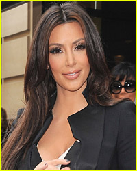 Kim Kardashian Spends $100,000 In Paris