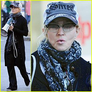 Madonna: Darling Director