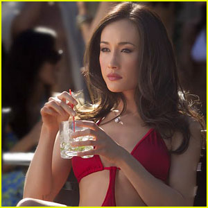 Maggie Q: 'Nikita' Takes Aim at Record Ratings