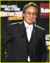 Max Weinberg: Skipping Out on 'Conan'?