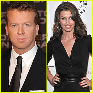 Bridget Moynahan & McG: New Couple!