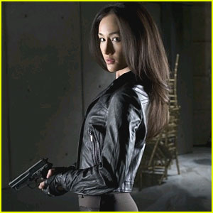 Maggie Q: 'Nikita' Premieres Tomorrow!