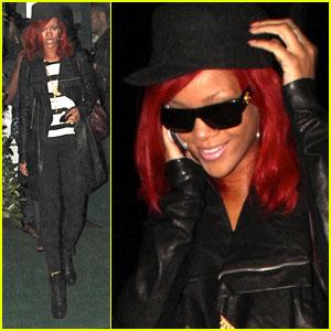 Rihanna: Giorgio Baldi Babe