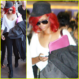 Rihanna: What Happens in Vegas...