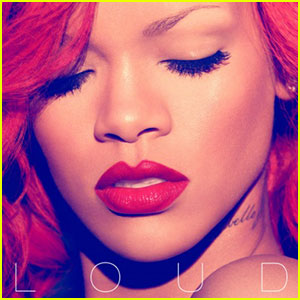 Rihanna's LOUD Album -- Exclusive Preview