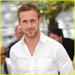 Ryan Gosling: 'Farragut North' Frontrunner!