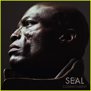 Seal: 'Commitment' Album Preview!