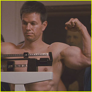 Mark Wahlberg: 'The Fighter' Trailer with Christian Bale!