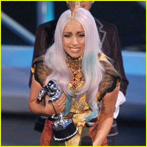 VMAs WINNERS LIST 2010