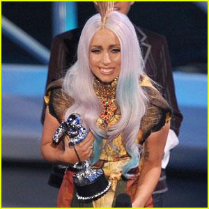 VMAs WINNERS LIST 2010