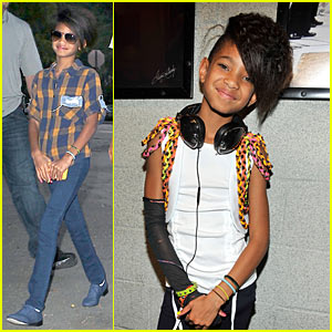 Willow Smith - 'Whip My Hair' Song Leak