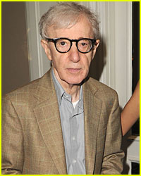 Woody Allen: Carla Bruni is 'Great' in New Film