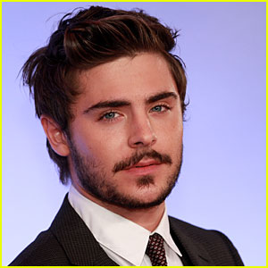 Zac Efron: 'Charlie St. Cloud' Germany Premiere