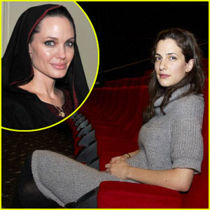 Angelina Jolie Casts Zana Marjanovic in Her Directorial Debut