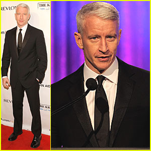 Lunch with Anderson Cooper? $70,000!