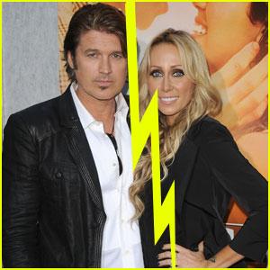 Miley Cyrus' Parents File For Divorce