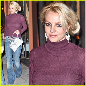 Britney Spears Invests Her Money
