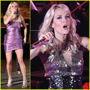 Carrie Underwood: Hollywood Bowl Brilliant!