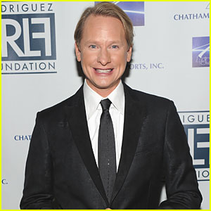 Carson Kressley: OWN Series in the Works!