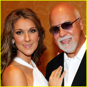Celine Dion Welcomes Twin Boys!