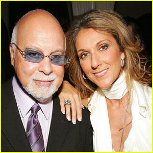 Celine Dion's Husband Rene Angelil Talks Twins