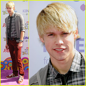 Chord Overstreet: Power Of Youth